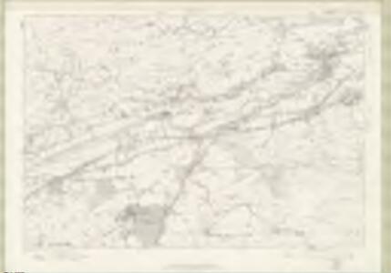 Dunbartonshire Sheet n XXIX - OS 6 Inch map