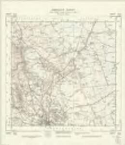 SJ35 - OS 1:25,000 Provisional Series Map