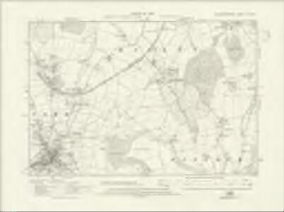 Gloucestershire XX.NE - OS Six-Inch Map