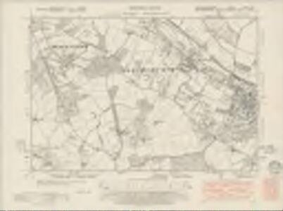 Buckinghamshire XXXV.SW - OS Six-Inch Map
