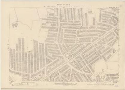 London VIII.53 - OS London Town Plan