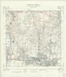 SU98 - OS 1:25,000 Provisional Series Map