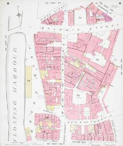 Insurance Plan of Bristol: sheet 8