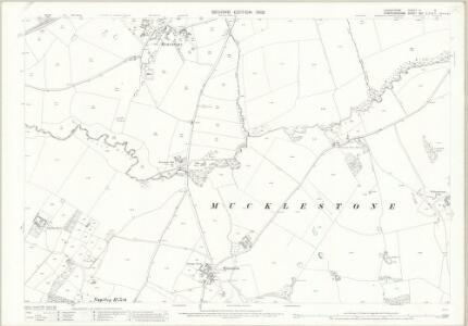 Shropshire IX.8 (includes: Maer; Mucklestone; Woore) - 25 Inch Map