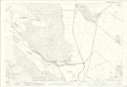 Kirkcudbrightshire, Sheet  050.06 - 25 Inch Map