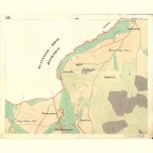 Seewiesen - c2788-2-008 - Kaiserpflichtexemplar der Landkarten des stabilen Katasters