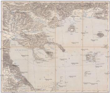Salonik, Seres, Xanthi, Kastro, Phersala