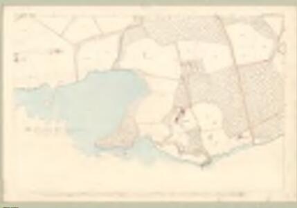 Lanark, Sheet IX.1 (New Monkland) - OS 25 Inch map