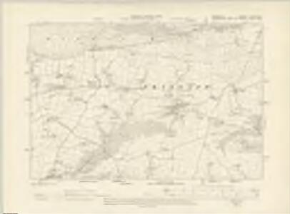 Somerset LXVIII.NW - OS Six-Inch Map