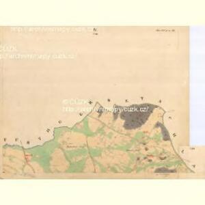 Kaltenbrunn - c7498-1-002 - Kaiserpflichtexemplar der Landkarten des stabilen Katasters