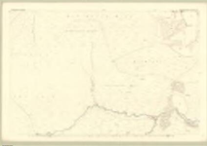 Dumfries, Sheet XXXV.16 (Westerkirk) - OS 25 Inch map