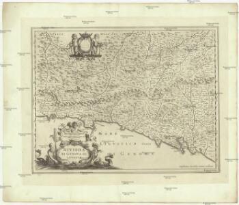 Riviera di Genova di Levante