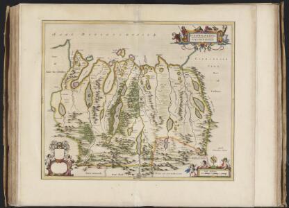 Strath-navernia, Strath-navern / Auct. Timotheo Pont.