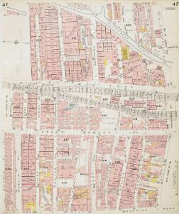 Insurance Plan of the City of Liverpool Vol. III: sheet 47
