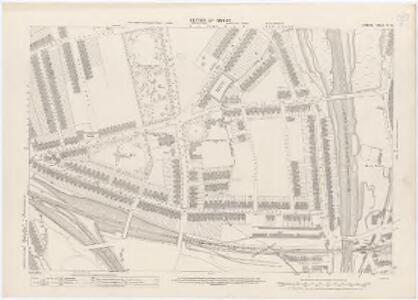 London XI.49 - OS London Town Plan