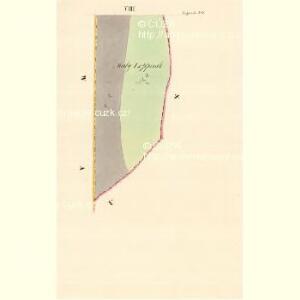 Loppenik - m1606-1-007 - Kaiserpflichtexemplar der Landkarten des stabilen Katasters