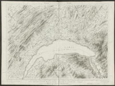 Plus grande partie de la Suisse romande ou canton du Léman