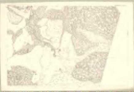 Nairn, Sheet VIII.8 (Ardclach) - OS 25 Inch map