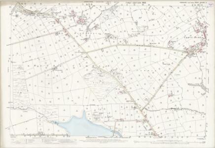 Yorkshire CCLXXIII.6 (includes: Denby; Gunthwaite And Ingbirchworth) - 25 Inch Map