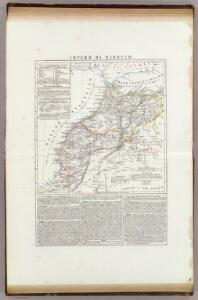 Impero di Marocco.