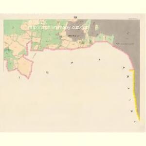 Johannesthal - c2767-1-019 - Kaiserpflichtexemplar der Landkarten des stabilen Katasters