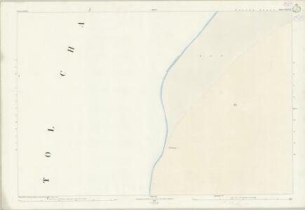 Somerset XXIV.12 (includes: Berrow) - 25 Inch Map