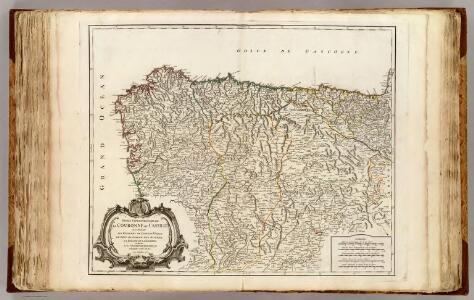 Castille septentrionale.