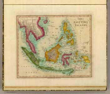 East India Islands.