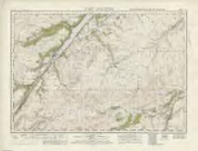 Fort Augustus (42) - OS One-Inch map