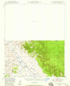 Picacho Butte