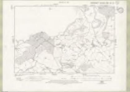 Dunbartonshire Sheet n XIV.NE - OS 6 Inch map