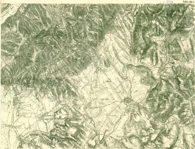 III. vojenské mapování 4661/4
