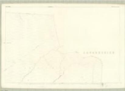 Ayr, Sheet XXIV.12 (Sorn) - OS 25 Inch map
