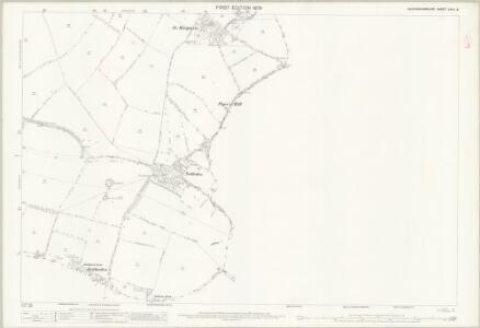Buckinghamshire XXXV.8 (includes: Great Gaddesden; Nettleden with Potten End) - 25 Inch Map