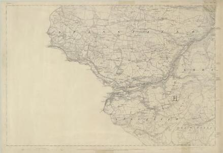 Yorkshire 229 - OS Six-Inch Map