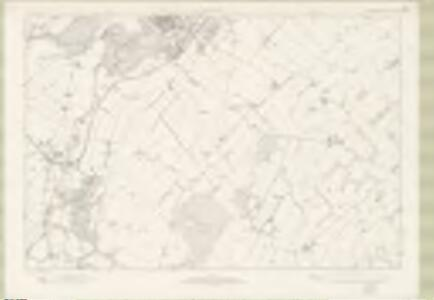 Roxburghshire Sheet n X - OS 6 Inch map