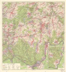 Fichtelberggebiet