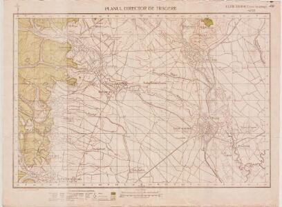 Lambert-Cholesky sheet 4261 (Kezdi-Osorhei)
