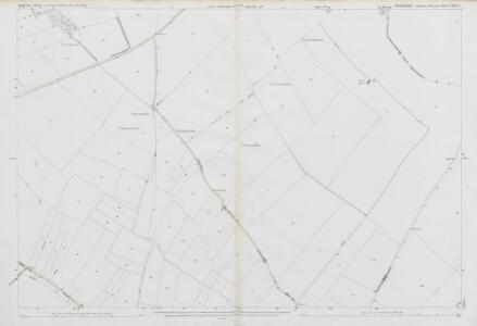 Wiltshire LXXV.4 (includes: Martin) - 25 Inch Map