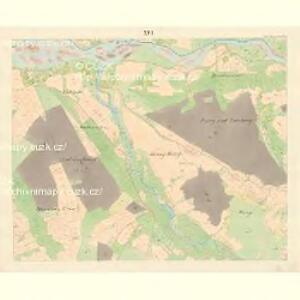 Neu Hrosenkau (Nowi Heasenkow) - m2073-1-016 - Kaiserpflichtexemplar der Landkarten des stabilen Katasters