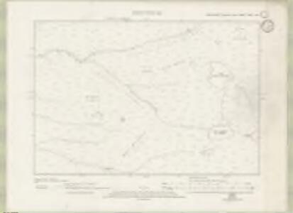 Argyll and Bute Sheet CCXX.SW - OS 6 Inch map
