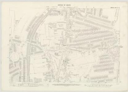London III.37 - OS London Town Plan