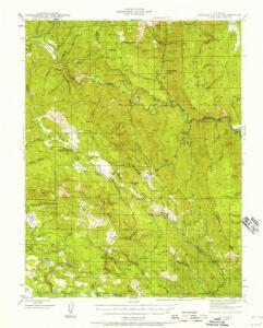 Morgan Valley