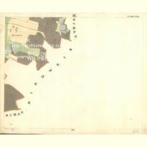Wenkerschlag - c1370-2-010 - Kaiserpflichtexemplar der Landkarten des stabilen Katasters