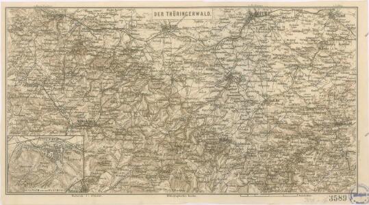 Der Thüringerwald