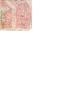 Insurance Plan of London Vol. xi: sheet 410-1