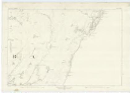 Argyllshire, Sheet CLXVIII - OS 6 Inch map