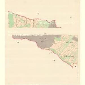 Walterschlag (Waltinow) - m3277-1-002 - Kaiserpflichtexemplar der Landkarten des stabilen Katasters