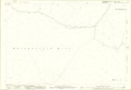 Kirkcudbrightshire, Sheet  020.06 - 25 Inch Map