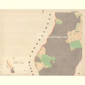 Gatterschlag - c2965-1-005 - Kaiserpflichtexemplar der Landkarten des stabilen Katasters